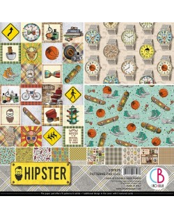 Basicos Hipster