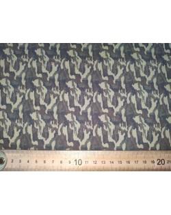 Tela camuflaje 1 (25x150 cm)