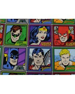 Superheroes DC