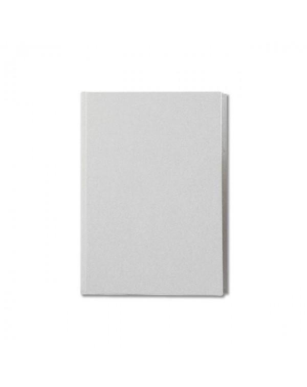 Album organiser blanco para 4 Notebooks A5