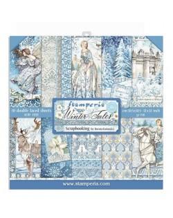 Colección Winter Tales