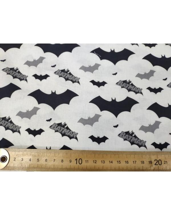 Tela Batman B/N