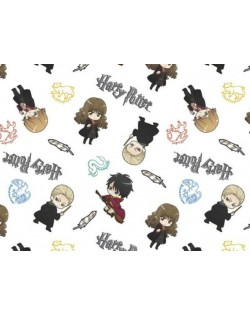 Tela Harry Potter (25x150 cm.)