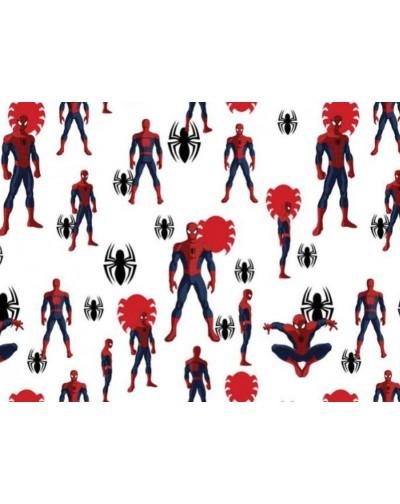 Tela Spiderman (25x150 cm.)