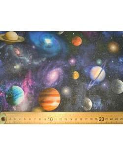 Tela Planetas (25x150 cm.)
