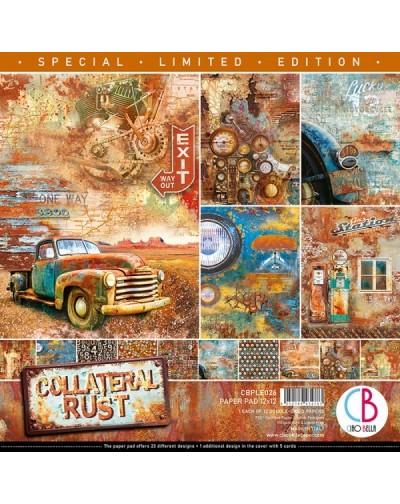 Collateral Rust EDICIÓN ESPECIAL