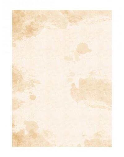 Textura para encuadernar Alas de Hada Acuarela ocre suave