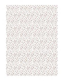 Textura para encuadernar Alas de Hada Corazón rosa