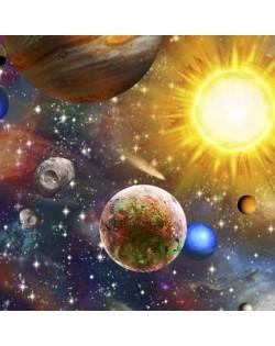 Tela Planetas (25x110 cm.)