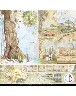 Colección Aesop's Fables