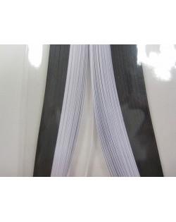 Tiras papel para quilling