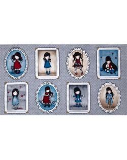 Panel muñecas gorjus