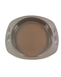 Molde de silicona para tartas redondo
