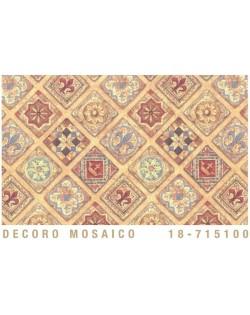 Papel Cartonaje mosaico