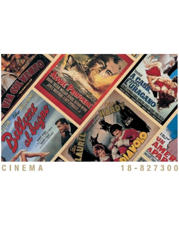 Papel Cartonaje carteles de cine