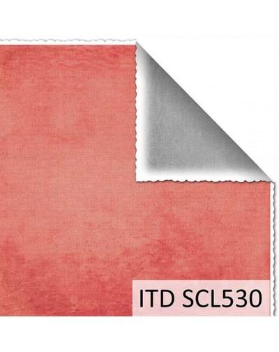 Papel scrap doble cara color y blanco/negro SCL530