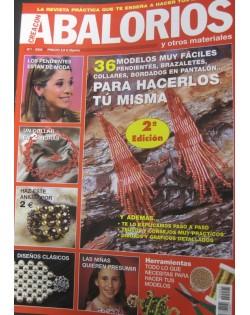 Revista Crea con Abalorios Nº 1