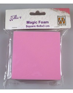 Magic foam