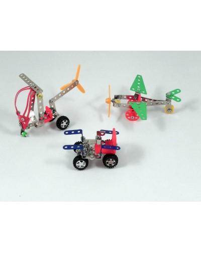 Kit mini mecanico