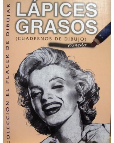 El placer de dibujar (Lápices grasos)
