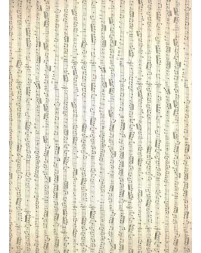 Papel de arroz PA0104