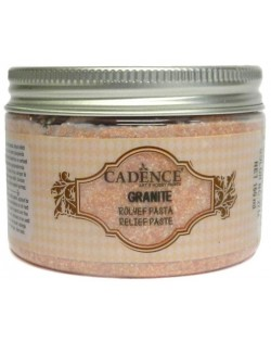 Pasta GRANITE CADENCE Crema