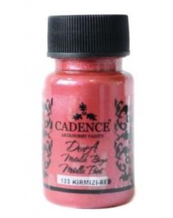 CADENCE DORA Rojo 133