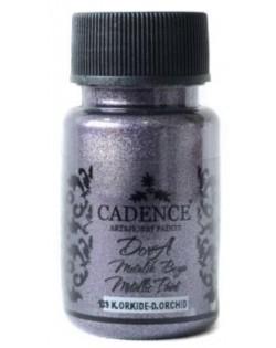 CADENCE DORA Orquídea Oscura 139