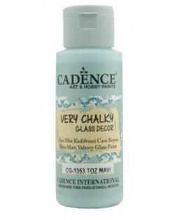 Chalky Cristal Cadence AZUL