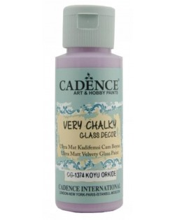 Chalky Cristal Cadence ORQUIDEA