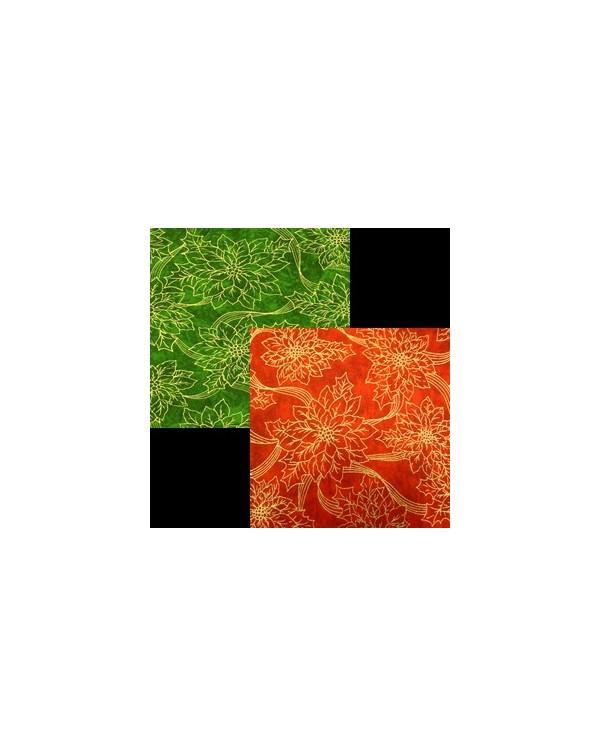 Tela patchwork navidad QT-23828