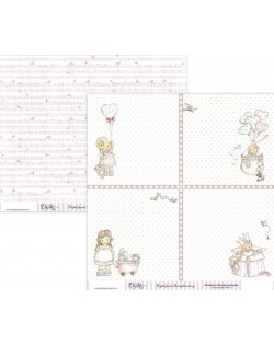Papel doble cara DAYKA SCP039
