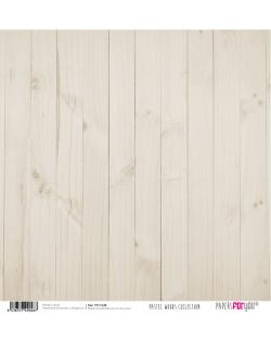 6 Papeles pastel woods PFY1048