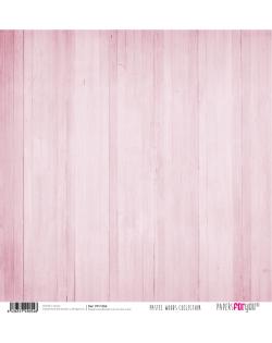6 Papeles pastel woods PFY1054