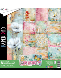 Coleccion The Sound of Spring