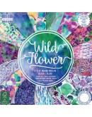 Colección papeles Wild Flower