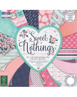 Colección papeles Sweet Nothings