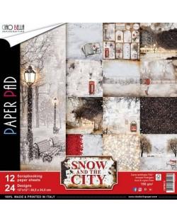 Colección Snow and the City