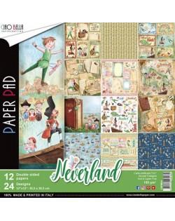 Coleccion Neverland