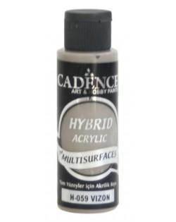 Hybrid Blanco Antigüo