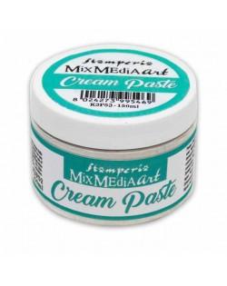Cream Paste 150 ml.