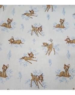 Tela Bambi (25x110cm)
