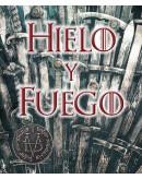 COLECCIÓN PAPEL SCRAP HIELO Y FUEGO, (INSPIRADA EN JUEGO DE TRONOS)