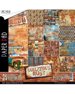 Coleccion Collateral Rust