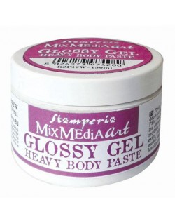 Glossy Gel 150 ml.