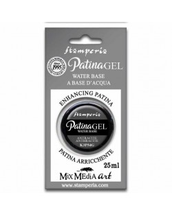 Patina Gel Anthracite de 25ml
