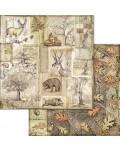 Colección Forest by Cristina Radovan