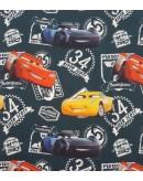 Tela Cars (25x150 cm.)