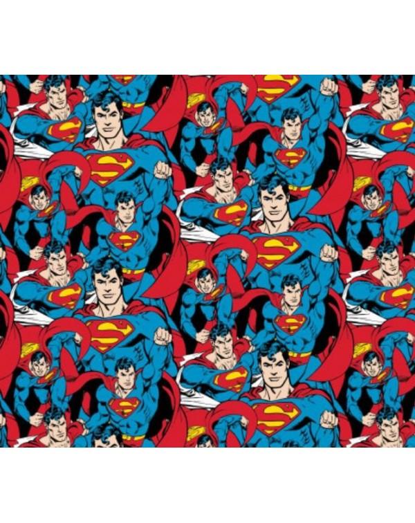 Tela Superman (25x110 cm.)