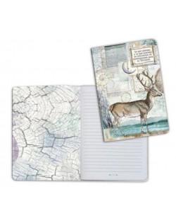 Cuaderno A5 - COSMOS
